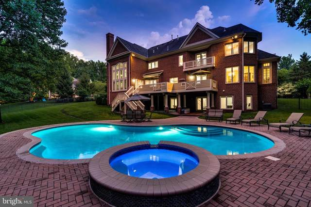 7790 Solitude Court, MCLEAN, VA 22102 (#VAFX1139474) :: Network Realty Group