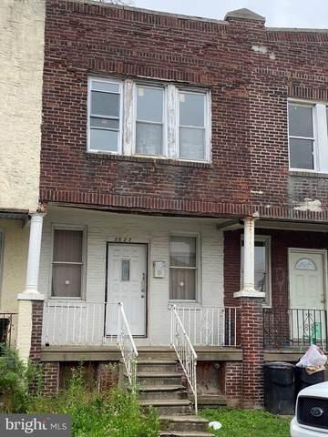2522 S Holbrook Street, PHILADELPHIA, PA 19142 (#PAPH911712) :: Shamrock Realty Group, Inc