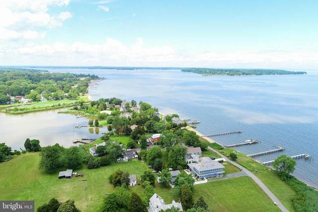 1326 Bay Head Road, ANNAPOLIS, MD 21409 (#MDAA439376) :: Radiant Home Group