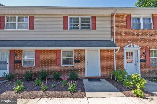 111 Merryman Court, ANNAPOLIS, MD 21401 (#MDAA439378) :: The Licata Group/Keller Williams Realty