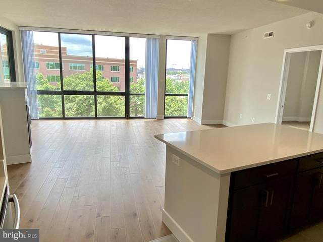 50 Florida Avenue NE #621, WASHINGTON, DC 20002 (#DCDC475954) :: The Licata Group/Keller Williams Realty