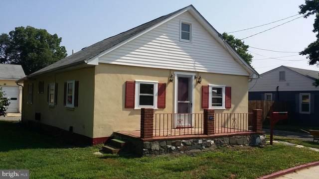109 E Millbrooke Avenue, WOODSTOWN, NJ 08098 (MLS #NJSA138594) :: Jersey Coastal Realty Group