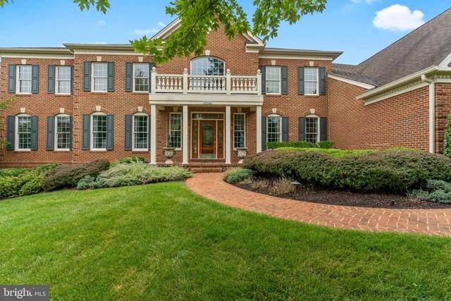 19722 Willowdale Place, ASHBURN, VA 20147 (#VALO415404) :: Revol Real Estate