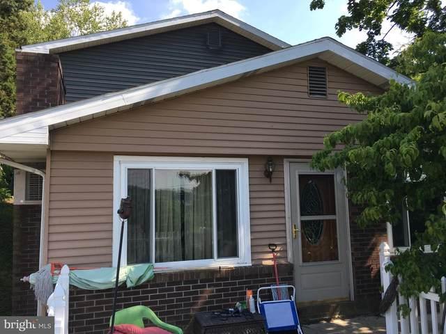 486 E Bacon Street, POTTSVILLE, PA 17901 (#PASK131358) :: Flinchbaugh & Associates