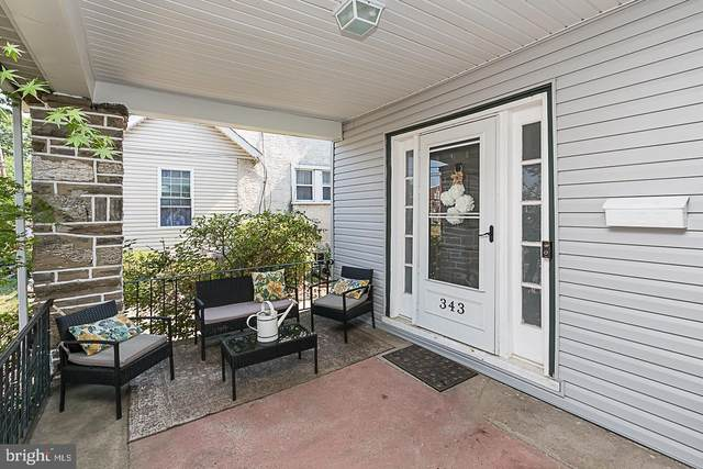 343 Cheswold Road, DREXEL HILL, PA 19026 (#PADE522080) :: Jason Freeby Group at Keller Williams Real Estate