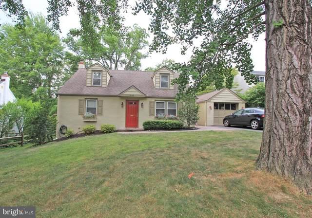 540 Woodside Avenue, BERWYN, PA 19312 (#PACT510410) :: Better Homes Realty Signature Properties