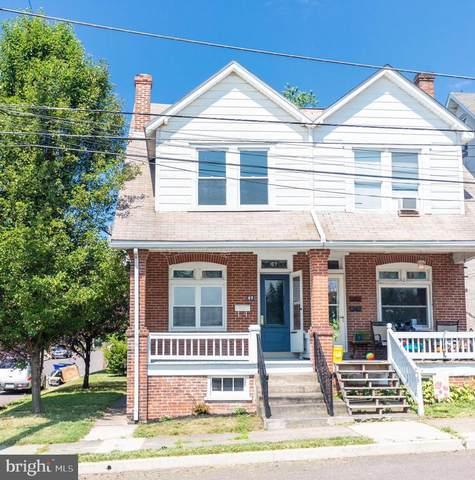 67 Edgewood Street, POTTSTOWN, PA 19464 (#PAMC655206) :: LoCoMusings