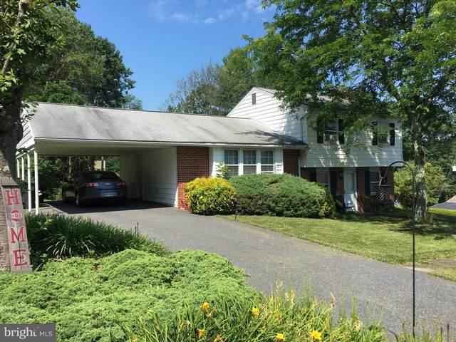 147 S 24TH Street, POTTSVILLE, PA 17901 (#PASK131360) :: Flinchbaugh & Associates