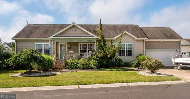 4 Windswept Drive, BERLIN, MD 21811 (#MDWO114944) :: The Allison Stine Team