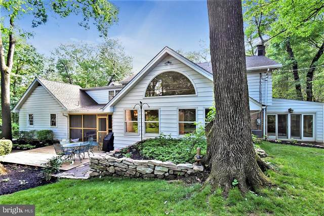 3911 Ravenswood Road, ALLENTOWN, PA 18103 (#PALH114440) :: ExecuHome Realty