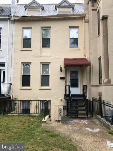 509 K Street NE, WASHINGTON, DC 20002 (#DCDC475966) :: Colgan Real Estate