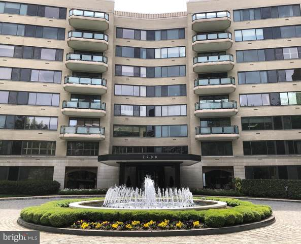 2700 Calvert Street NW #215, WASHINGTON, DC 20008 (#DCDC475968) :: Ultimate Selling Team