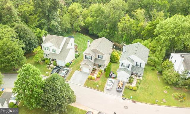 614 Picket Way, WEST CHESTER, PA 19382 (#PACT510414) :: LoCoMusings