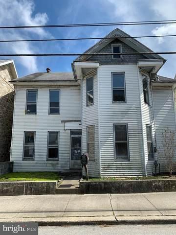 434 E King Street, SHIPPENSBURG, PA 17257 (#PACB125328) :: Scott Kompa Group