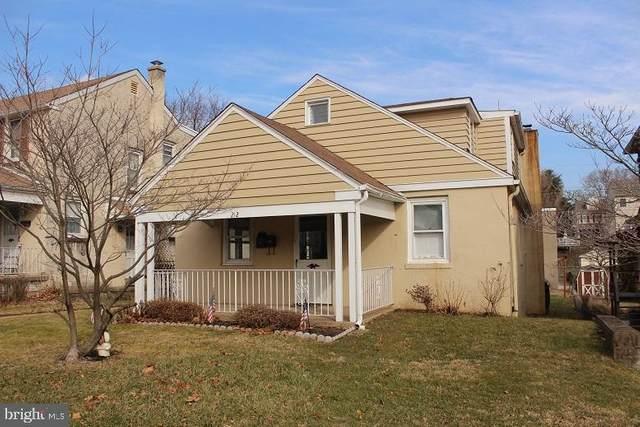 212 E 9TH Avenue, CONSHOHOCKEN, PA 19428 (#PAMC655218) :: John Smith Real Estate Group