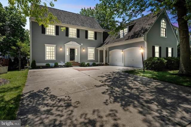 220 Midsummer Circle, GAITHERSBURG, MD 20878 (#MDMC714996) :: Certificate Homes