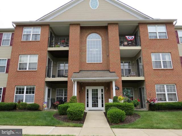 3820 Normandy Drive 2B, HAMPSTEAD, MD 21074 (#MDCR197866) :: The Matt Lenza Real Estate Team