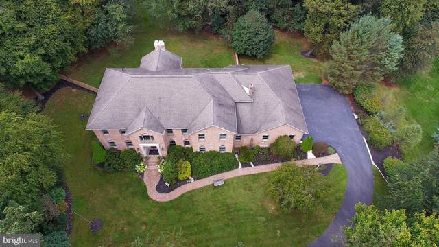 1565 Landvater Road, HUMMELSTOWN, PA 17036 (#PADA123114) :: The Joy Daniels Real Estate Group