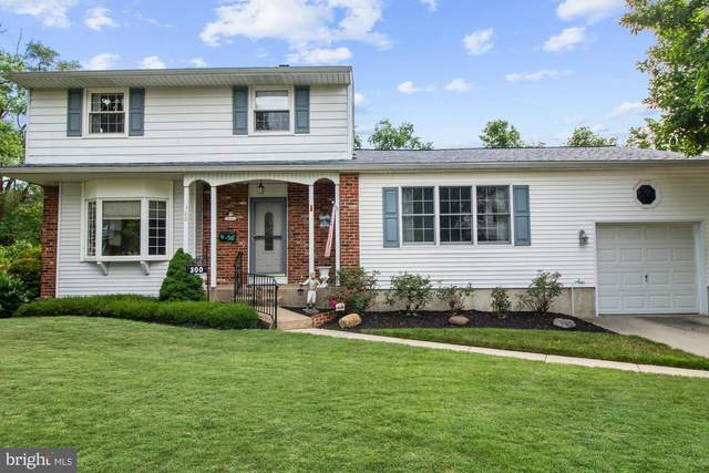 300 Juniata Avenue, DELRAN, NJ 08075 (#NJBL376194) :: Holloway Real Estate Group