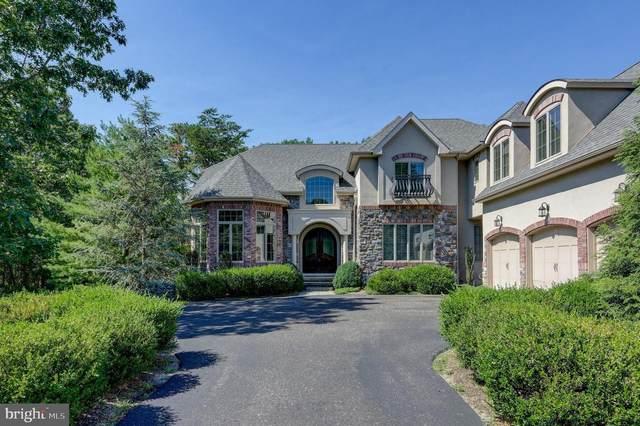 10 Forrest Hills Drive, VOORHEES, NJ 08043 (MLS #NJCD397264) :: The Dekanski Home Selling Team
