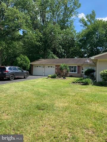 41 Tyler Drive, WILLINGBORO, NJ 08046 (MLS #NJBL376196) :: Kiliszek Real Estate Experts