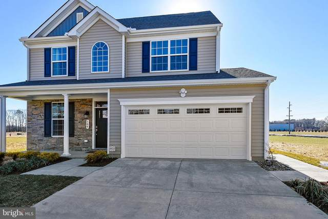 105 Morning Glory Drive, DENTON, MD 21629 (#MDCM124220) :: RE/MAX Coast and Country