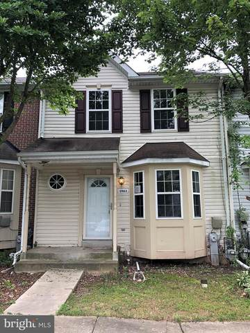 3963 Red Deer Circle, RANDALLSTOWN, MD 21133 (#MDBC499068) :: The MD Home Team