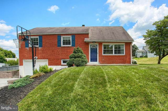 203 Ashwood Way, HARRISBURG, PA 17109 (#PADA123116) :: The Joy Daniels Real Estate Group
