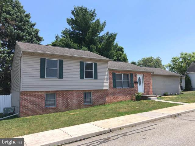 75 Monroe Street, HANOVER, PA 17331 (#PAYK140968) :: Younger Realty Group