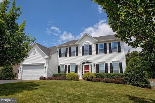 1340 Wheatley Drive, EMMITSBURG, MD 21727 (#MDFR266956) :: Colgan Real Estate