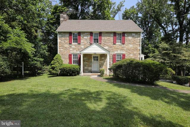 1418 Lindsay Lane, MEADOWBROOK, PA 19046 (#PAMC655246) :: Jason Freeby Group at Keller Williams Real Estate