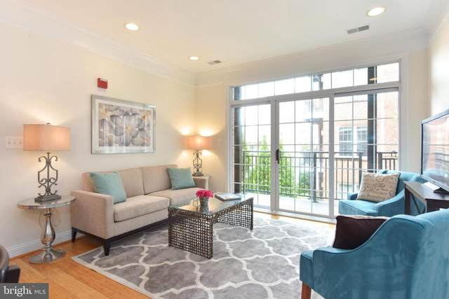 1451 Belmont Street NW #219, WASHINGTON, DC 20009 (#DCDC475992) :: Lucido Agency of Keller Williams