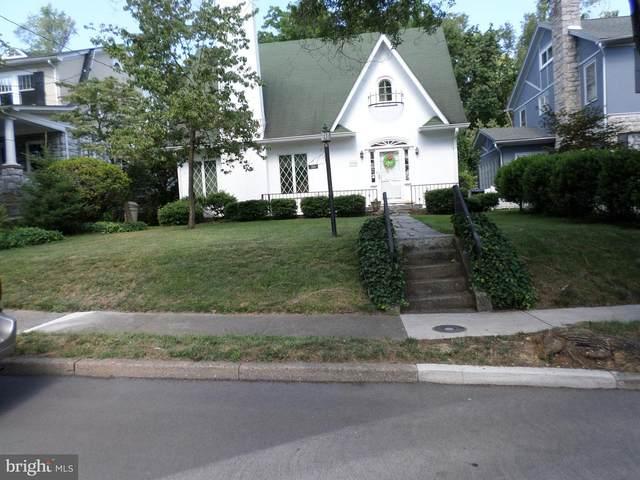 305 Courtfield Avenue, WINCHESTER, VA 22601 (#VAWI114738) :: John Smith Real Estate Group