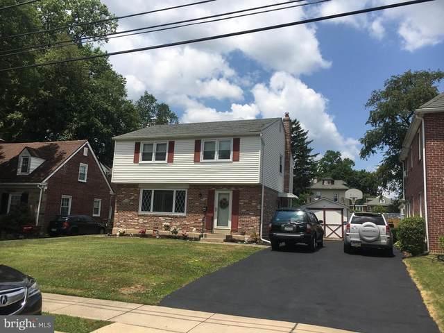 183 W Essex Avenue, LANSDOWNE, PA 19050 (#PADE522094) :: Jim Bass Group of Real Estate Teams, LLC