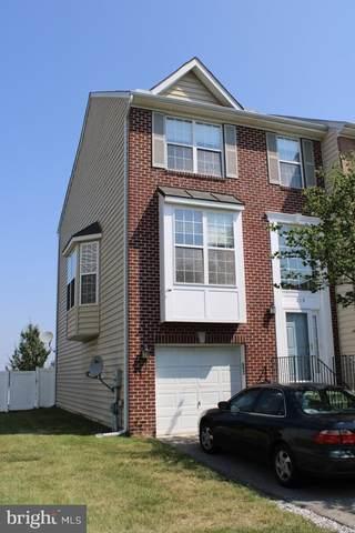 215 Green Fern Circle, BOONSBORO, MD 21713 (#MDWA173292) :: John Smith Real Estate Group