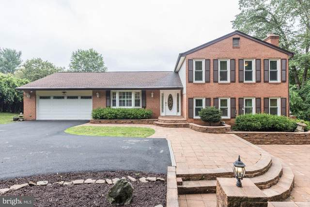 12107 Folkstone Drive, HERNDON, VA 20171 (#VAFX1139556) :: The Gus Anthony Team