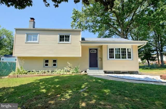 19 Copperfield Drive, HAMILTON, NJ 08610 (MLS #NJME298120) :: The Dekanski Home Selling Team