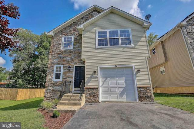 12910 7TH Street, BOWIE, MD 20720 (#MDPG573518) :: ExecuHome Realty