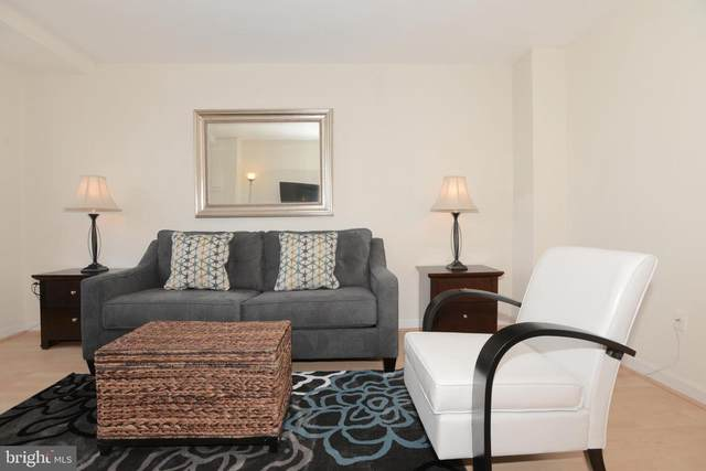 1111 Arlington Boulevard #747, ARLINGTON, VA 22209 (#VAAR165538) :: The Matt Lenza Real Estate Team