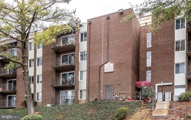 75 S Reynolds Street #201, ALEXANDRIA, VA 22304 (#VAAX248144) :: Eng Garcia Properties, LLC