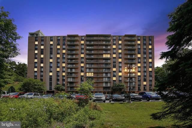 801 Yale Avenue #1208, SWARTHMORE, PA 19081 (#PADE522100) :: LoCoMusings