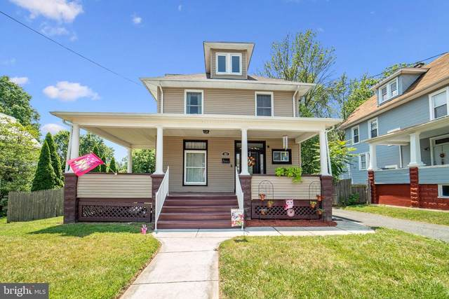 3023 Glenmore Avenue, BALTIMORE, MD 21214 (#MDBA516182) :: Sunita Bali Team at Re/Max Town Center