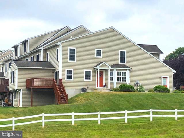 721 Keller Drive, LITITZ, PA 17543 (#PALA166146) :: Flinchbaugh & Associates