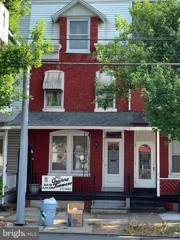 221 W Lancaster Avenue, READING, PA 19607 (#PABK360256) :: Nexthome Force Realty Partners