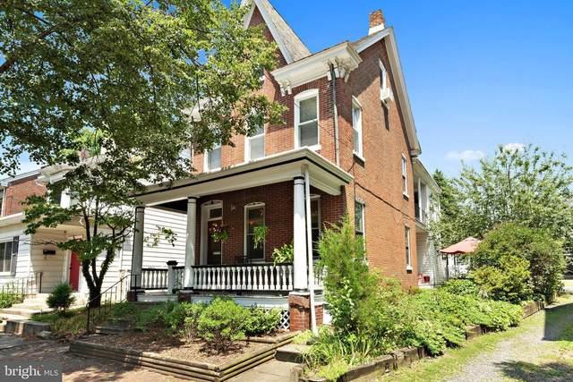 43 Beech Street, POTTSTOWN, PA 19464 (#PAMC655266) :: LoCoMusings