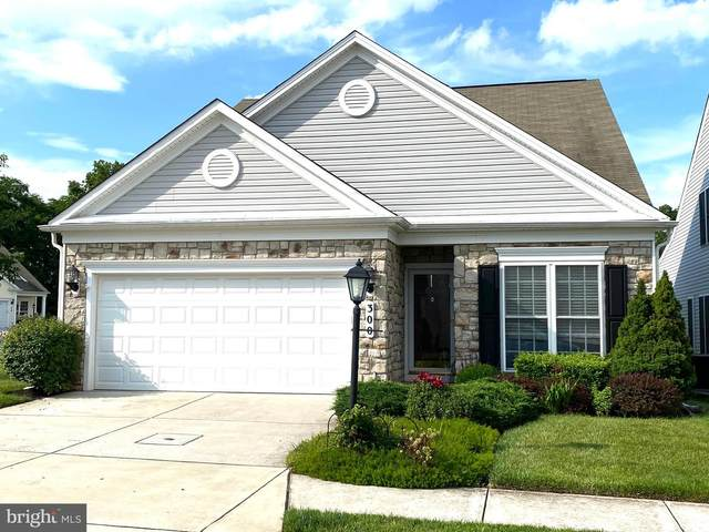 300 Clubside Drive #268, TANEYTOWN, MD 21787 (#MDCR197876) :: The Bob & Ronna Group