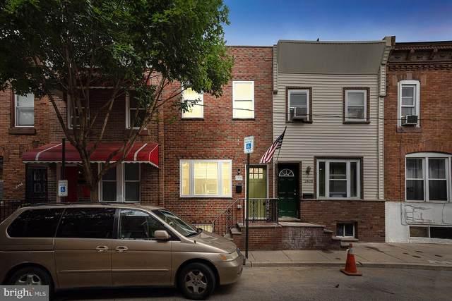 2410 S Warnock Street, PHILADELPHIA, PA 19148 (#PAPH911836) :: RE/MAX Advantage Realty
