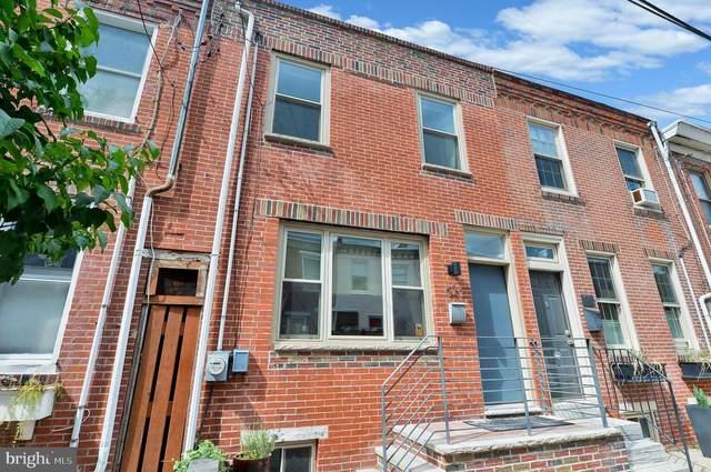 523 Cross Street, PHILADELPHIA, PA 19147 (#PAPH911844) :: Bob Lucido Team of Keller Williams Integrity