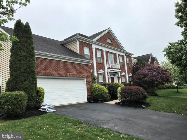 11079 Sanandrew Drive, NEW MARKET, MD 21774 (#MDFR266976) :: Colgan Real Estate