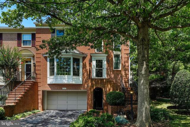 8307 Turnberry Court, POTOMAC, MD 20854 (#MDMC715028) :: The Riffle Group of Keller Williams Select Realtors